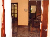 River Place:  quality marble/granite flooring