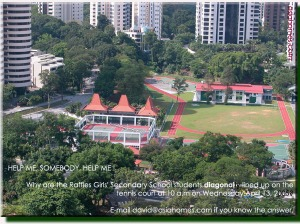 Premier Secondary Girls' School, gifted education school, in Singapore. asiahomes.com