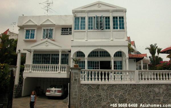1208asingapore Properties Australian School Bungalows