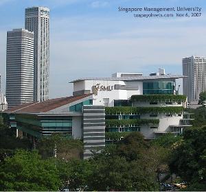 Singapore Management University. Toa Payoh Vets